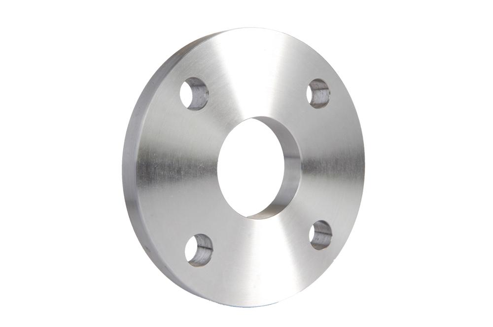 Slip-on flange EN 1092-1 type 01 - Paul Meijering metalen